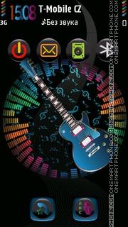 Always Music tema screenshot
