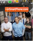 Prison Break 2 theme screenshot