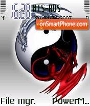 Kreatiff theme screenshot