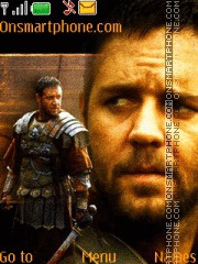Gladiator Movie Theme-Screenshot