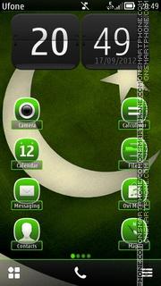 Pakistan es el tema de pantalla