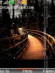 Bridge 10 tema screenshot