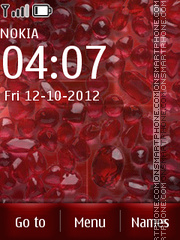 Ruby theme screenshot