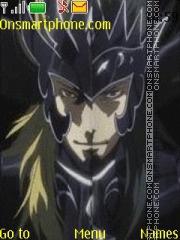 Saint Seiya Thanatos e Hypnos theme screenshot