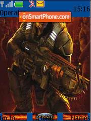 Game 2007 es el tema de pantalla