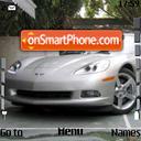 2005 C6 es el tema de pantalla