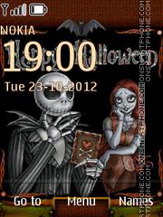 Скриншот темы Happy Halloween 11