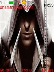 Assassin's Creed theme screenshot