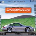 911 Turbo 1 es el tema de pantalla