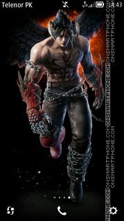 Deviljin Theme-Screenshot