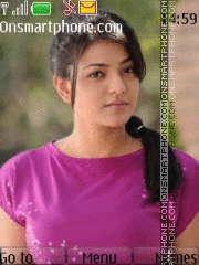 Kajal Agarwal 05 Theme-Screenshot
