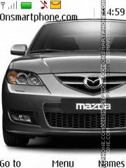 Mazda 3 02 tema screenshot