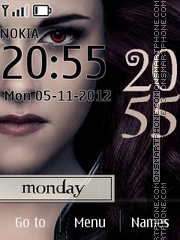 Twilight 10 Theme-Screenshot