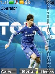 Torres2 theme screenshot
