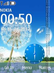 Galaxy S3 Reality 01 es el tema de pantalla