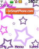 Stars 01 es el tema de pantalla