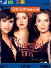 Charmed 01 theme screenshot