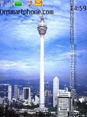Kl tower theme screenshot