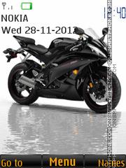 Super Moto By ROMB39 theme screenshot