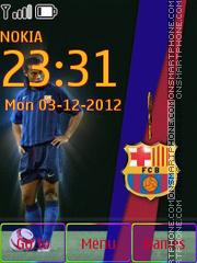 FCB By ROMB39 theme screenshot