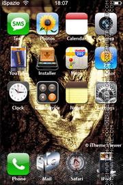 ArtsWood theme screenshot