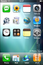 Windows Vista 09 theme screenshot