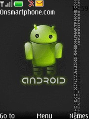 iDroid theme screenshot