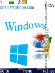Windows 8 icons 01 Theme-Screenshot