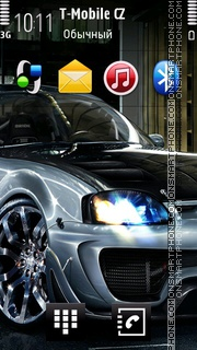 Auto With Anna Icons theme screenshot