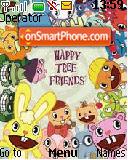 Happy Tree Friends 04 es el tema de pantalla