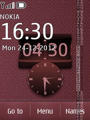 Arfolines theme screenshot