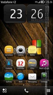 Windows 8 13 theme screenshot