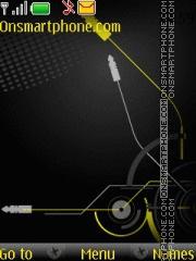 Nokia X2 Music es el tema de pantalla
