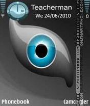 ACDSee Logo es el tema de pantalla