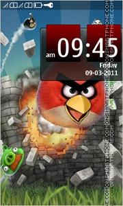 Angry Birds 2024 es el tema de pantalla