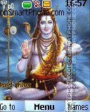 Lord Shiva 05 theme screenshot