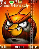 Angry Birds 2025 theme screenshot