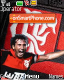 Flamengo 2 theme screenshot