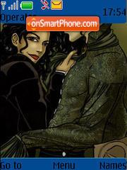Anita Blake Theme Theme-Screenshot