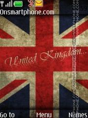 United Kingdom Theme-Screenshot