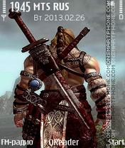 In Game-2 theme screenshot