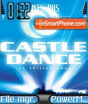 Castle Dance3 es el tema de pantalla