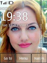 Meryem Uzerli / Hürrem theme screenshot