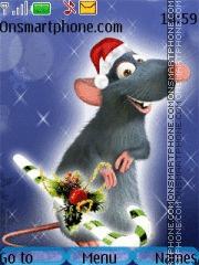 Ratatouille 06 es el tema de pantalla
