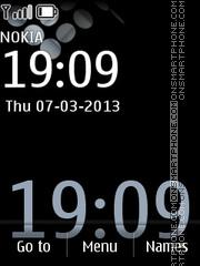 Sequinity theme screenshot