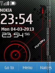 Music Theme 02 theme screenshot