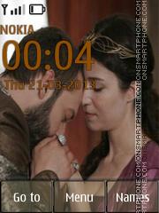 Ibrahim and Hatice Theme-Screenshot