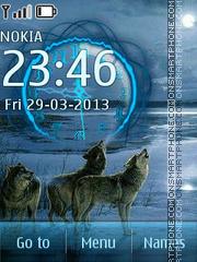 Wolves es el tema de pantalla