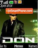 Don2 5200 es el tema de pantalla