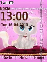For Katyusha theme screenshot